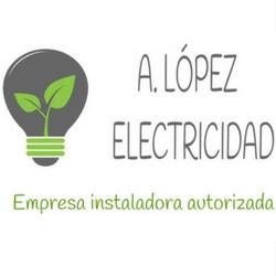 A. LÓPEZ ELECTRICIDAD