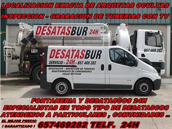 Imagen de Desatasbur 24h