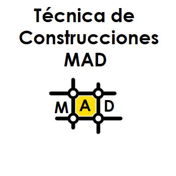 Técnica de Construcciones MAD
