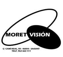 Moret Visión y Audición