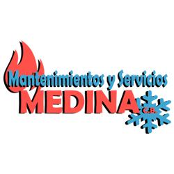 Mantenimientos y Servicios Medina, Calderas y Aire Acondicionado