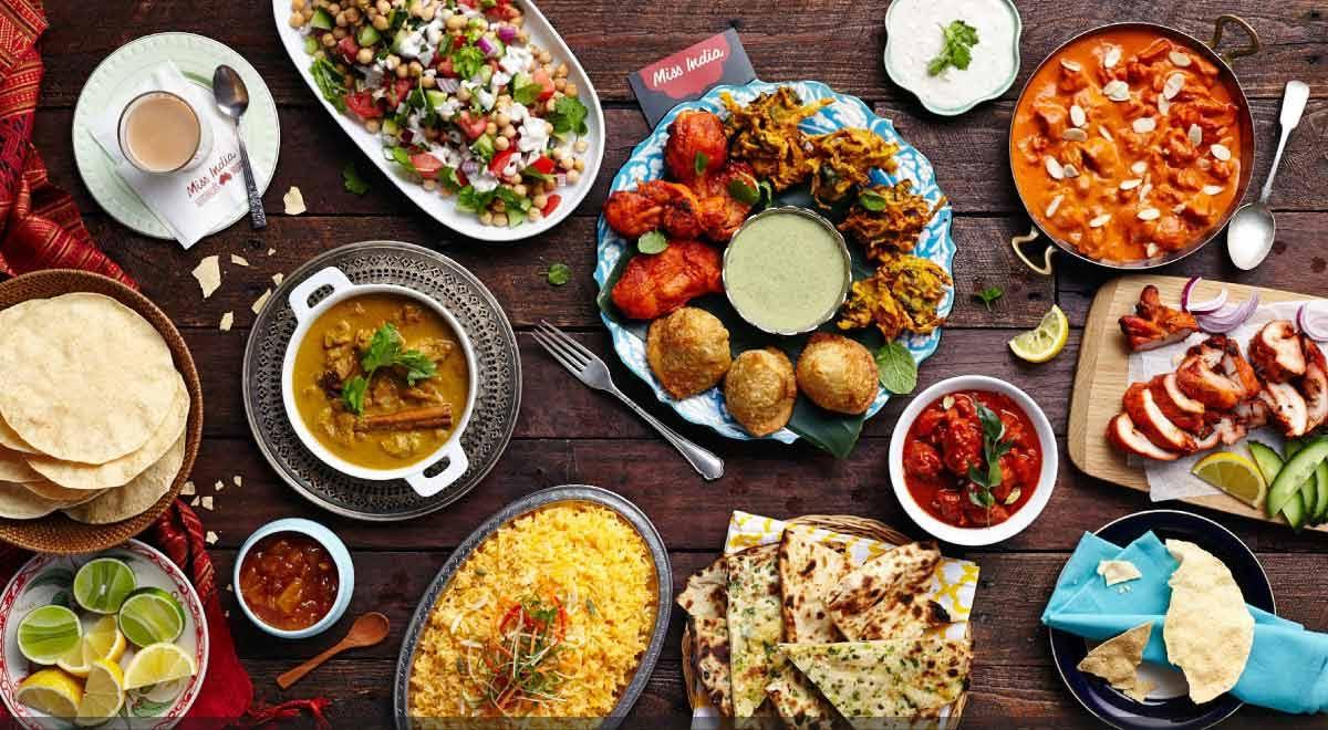Tandoori Curry Hut COCINA INDIA
