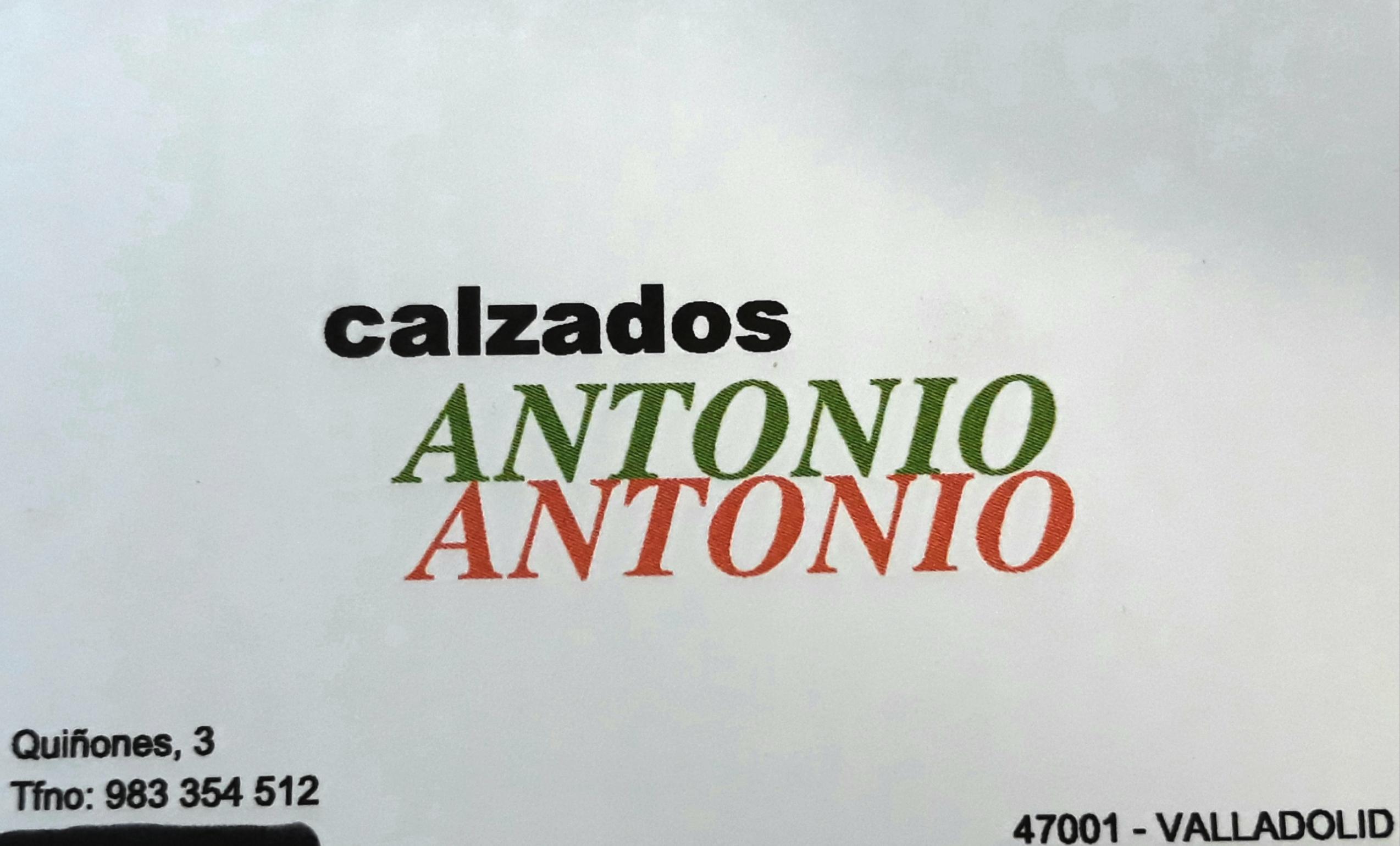 Calzados Antonio