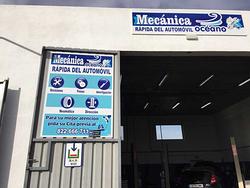 Imagen de Mecánica Océano