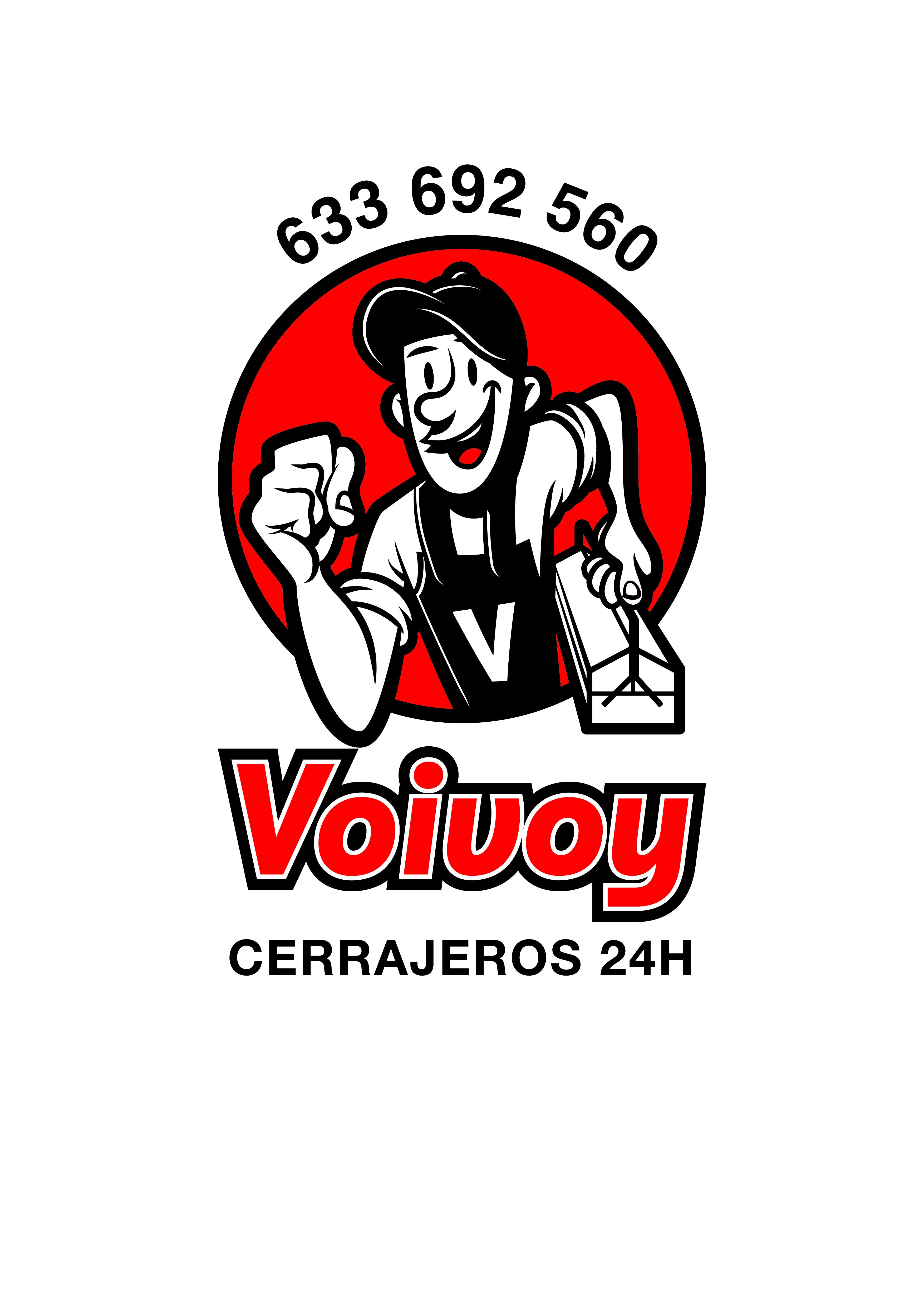 Voivoy Cerrajeros Murcia CERRAJEROS