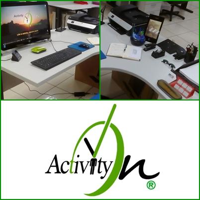 Activity On Canarias 2