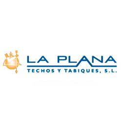 La Plana Techos y Tabiques