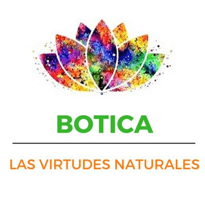 Botica Las Virtudes Naturales