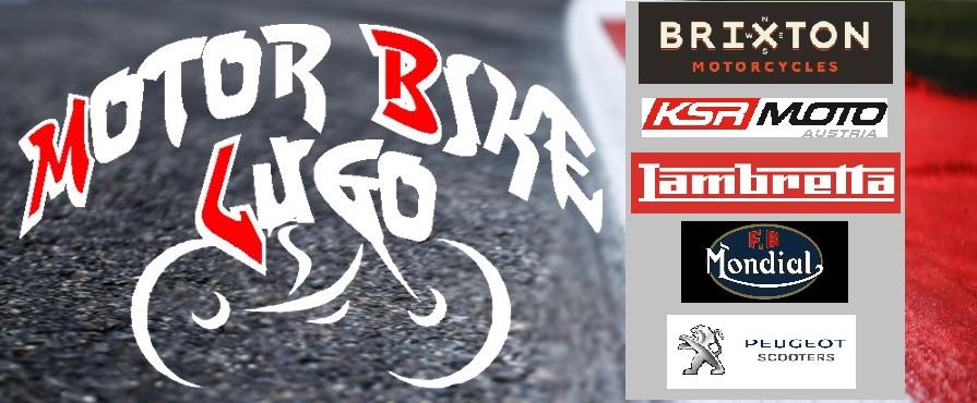 Motor Bike Lugo