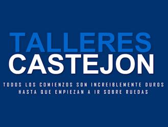 Comercial de Vehículos Castejón