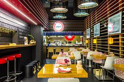Imagen de Okami Restaurante Japonés en Málaga