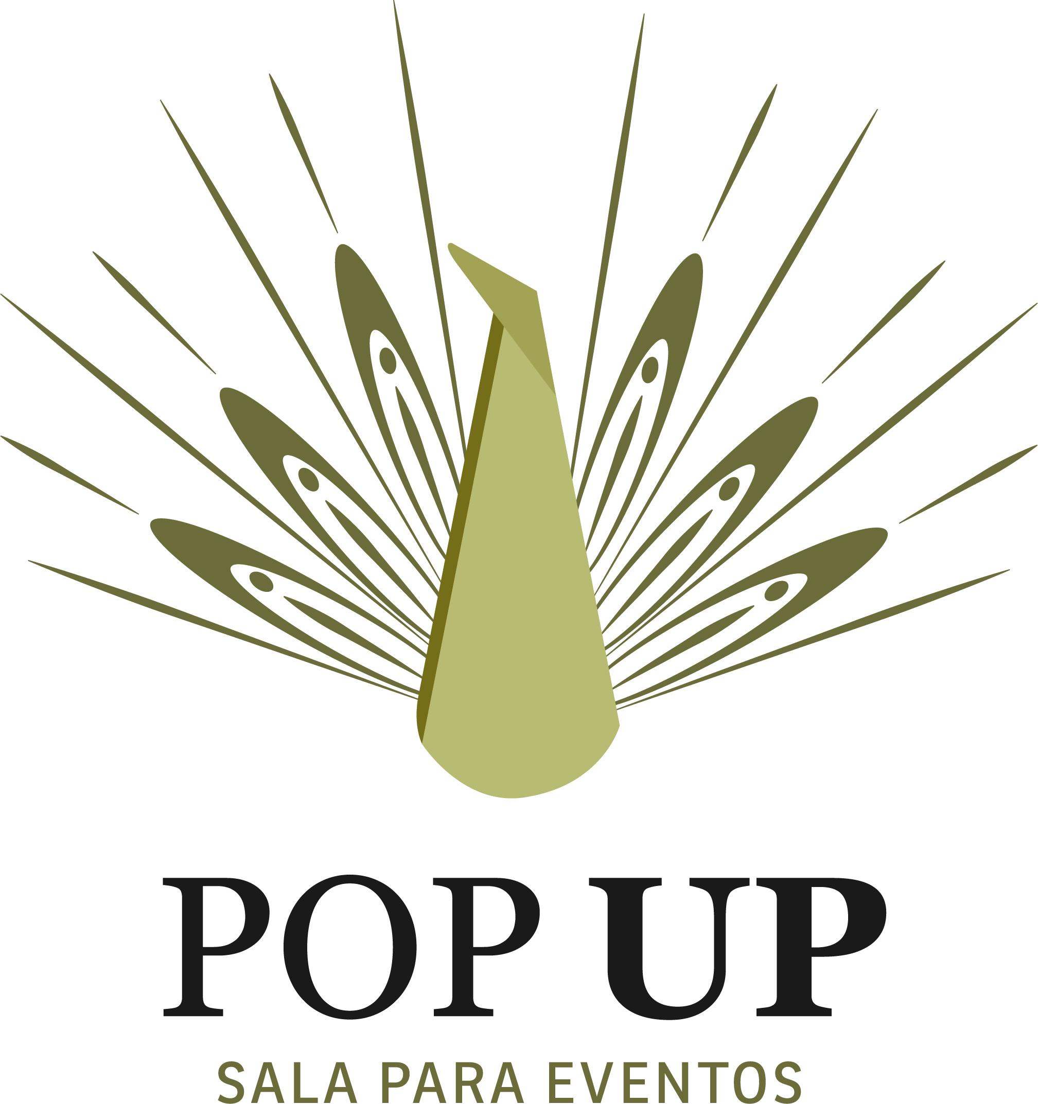 Pop Up Sala De Eventos