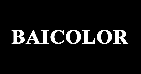 Baicolor