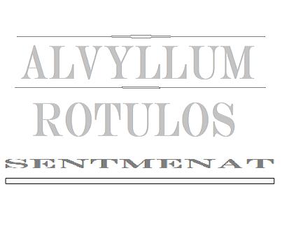 Alvyllum
