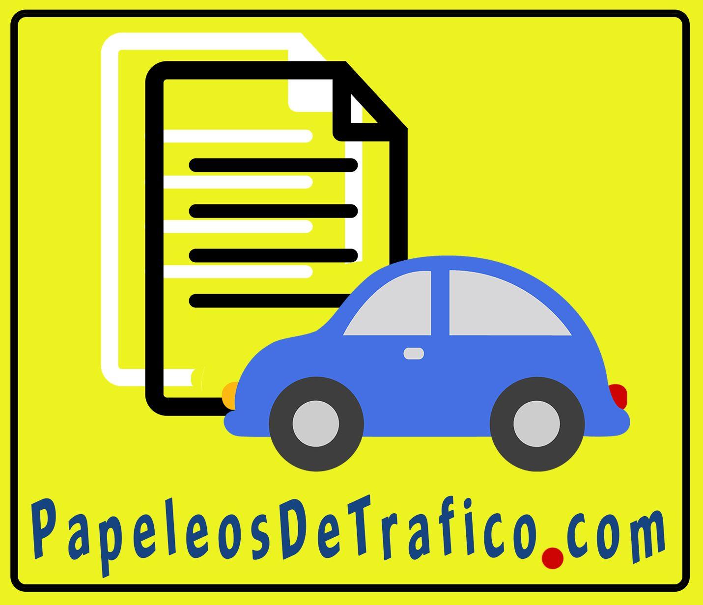 PapeleosDeTráfico.com