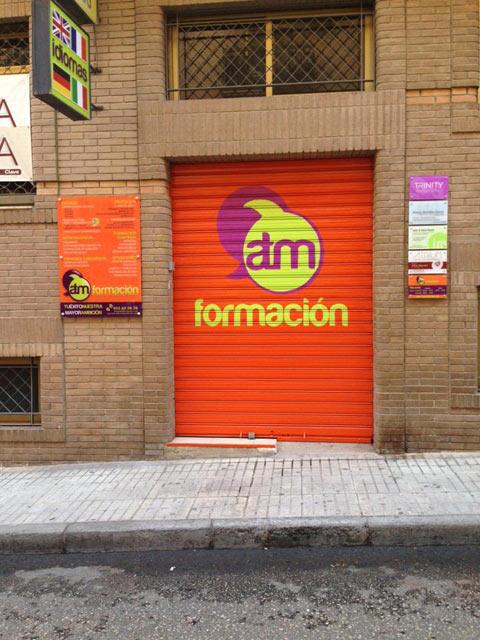 ATM Formación Centro de Innovación Educativa ACADEMIAS DE IDIOMAS
