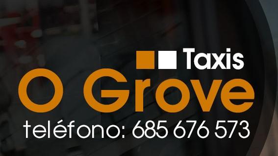 TAXIS O GROVE