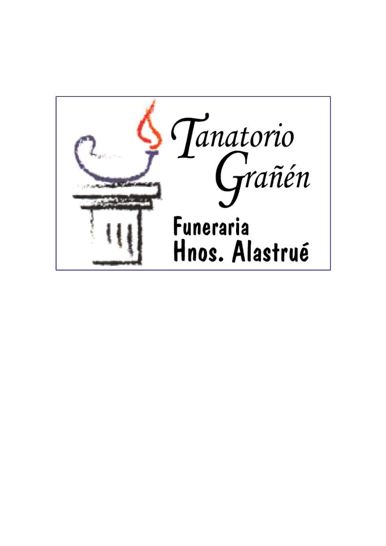 Funeraria y Tanatorio Hnos. Alastrué - Grañen