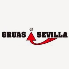 Grúas Sevilla