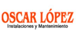Fontanería y Mantenimiento Oscar López