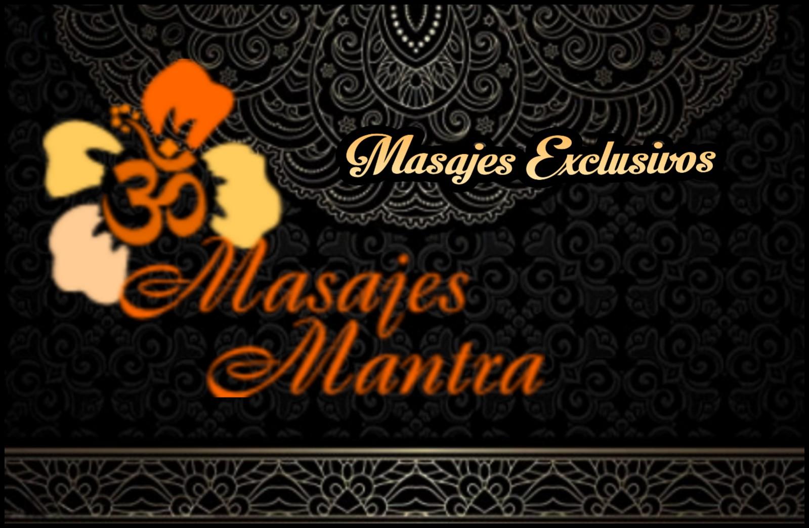 Masajes Mantra