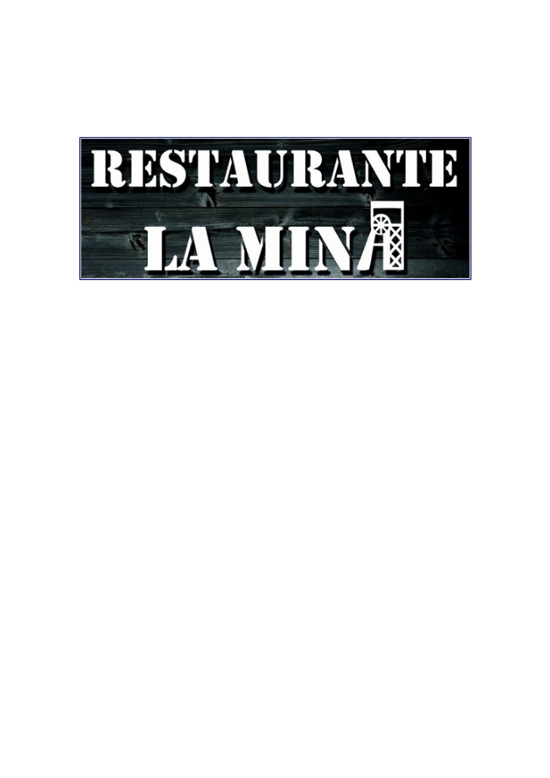 Hotel - Restaurante La Mina