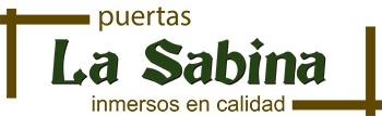 Puertas La Sabina