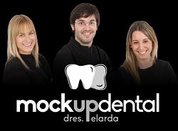 Imagen de Mock Up Dental Doctores Pelarda