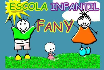 ESCOLA INFANTIL FANY