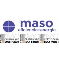 Maso Eficiencia Y Servicios S.L.