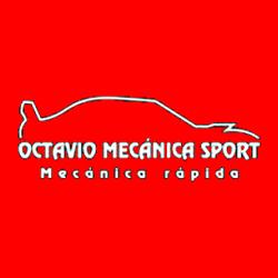 Octavio Mecánica Sport
