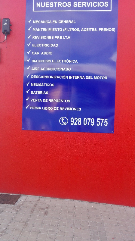 Octavio Mecánica Sport TALLERES MECANICOS PARA VEHICULOS