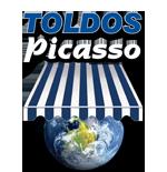 Toldos Picasso