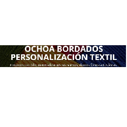 Ochoa Bordados Personalización Textil S.L.U