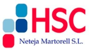 HSC Neteja Martorell