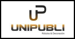 Rótulos Unipubli