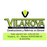 Vilanova Rodríguez y Castro