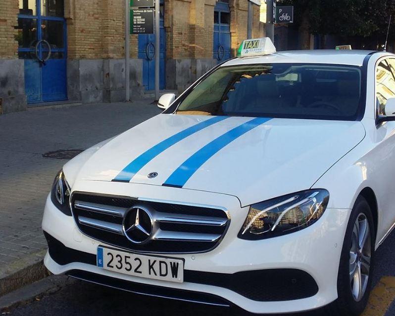 Tour Taxi Huelva