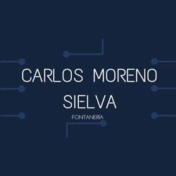 Carlos Moreno Sielva