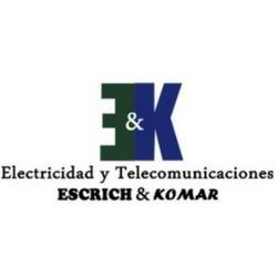 Electricidad Escrich & Komar