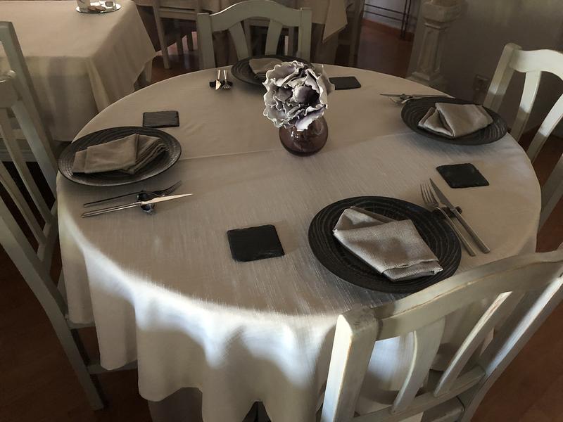 Restaurante Samaruc 12