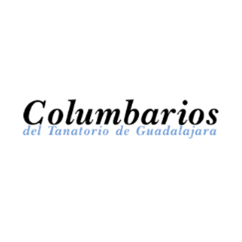 Columbarios del Tanatorio de Guadalajara