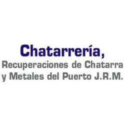 Chatarreria, Recuperaciones de Chatarra y Metales del Puerto J.R.M.