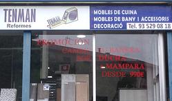 Imagen de Tenman Reformas