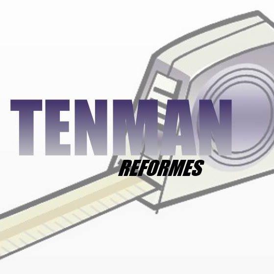 Tenman Reformas