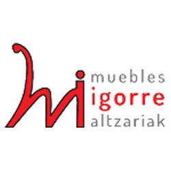 Muebles Igorre Altzariak