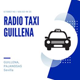 RADIO TAXI GUILLENA