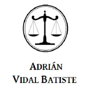 Adrián Vidal Batiste Abogado