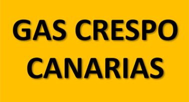 Gas Crespo Canarias