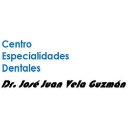 Doctor José Juan Vela Guzmán